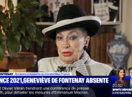 """Geneviève de Fontenay boycotte Miss France à cause de Sylvie Tellier : """"Elle m'a volé ma vie"""""""