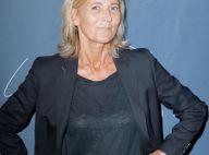 Claire Chazal très disciplinée : ce qu'elle s'impose pour rester belle et mince à 63 ans