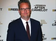 "Matthew Perry fiancé ! La star de ""Friends"" va épouser Molly Hurwitz"