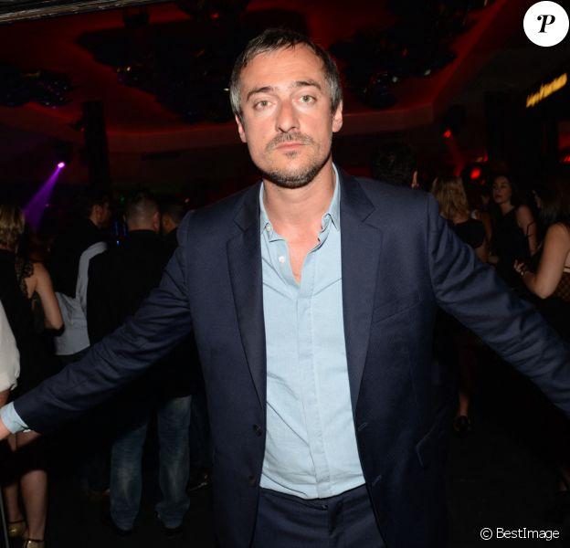 Exclusif - Sébastien Thoen - People au VIP ROOM à Cannes lors du 69 ème Festival International du Film de Cannes