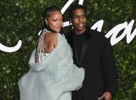Rihanna et ASAP Rocky en couple... La rumeur enfin confirmée ?