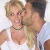 Britney Spears : Surprise de son chéri Sam Asghari pour son anniversaire