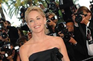 Sharon Stone : son grand retour au cinéma est amorcé... dans les bras d'un jeune homme !