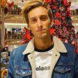 "Brice, candidat de ""Koh-Lanta, Les 4 Terres"" sur Instagram"