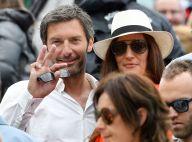 Franck Sémonin rejoint la série Demain nous appartient... pour faire plaisir à sa femme !