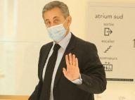 Nicolas Sarkozy : 4 ans de prison dont 2 avec sursis requis contre l'ancien président