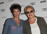 Muriel Robin : Collaboration avec sa chérie Anne, propos cashs et code secret...
