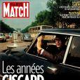 Paris Match du 9 décembre 2020