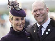 Zara Tindall est enceinte ! La petite-fille d'Elizabeth II attend son troisième enfant