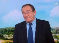Dernier JT de 13H de Jean-Pierre Pernaut : il craque en direct, des adieux très émouvants sur TF1