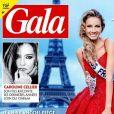 """Nicolas Poiret rend hommage à sa mère Caroline Cellier dans le magazine """"Gala"""" du 24 décembre 2020."""