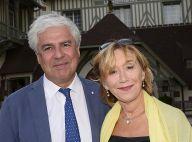 Marie-Anne Chazel en couple avec Philippe Raffard : bientôt le mariage, après 13 ans d'amour ?
