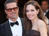 Brad Pitt : Il a encore ses tatouages dédiés à Angelina Jolie !