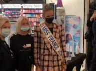 Amandine Petit (Miss France 2021) en plein scandale : Michel Cymes fait une piqûre de rappel