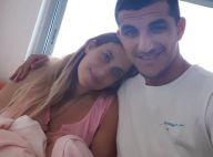 Marion Bartoli, maman épuisée : elle brave la fatigue pour sa fille Kamilya