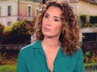 Marie-Sophie Lacarrau au naturel : sans maquillage à la plage, elle rayonne