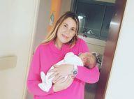 Marion Bartoli : Régime drastique pour perdre les kilos de sa grossesse