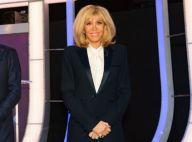 Brigitte Macron bientôt dans un jeu phare de TF1 : la première dame sera bien entourée !