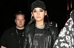 Bill des Tokio Hotel avec une coupe de cheveux normale, enfin presque...