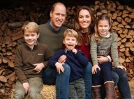 Kate Middleton et William : Cette adorable photo de George affichée dans leur salon
