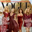 La vidéo du shooting des stars de  Nine , à l'occasion de la promotion du film pour le magazine  Vogue  !