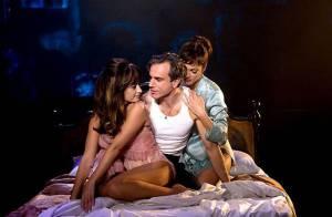Marion Cotillard, Penélope Cruz, Nicole Kidman et Kate Hudson... dans le making of de leur shooting le plus glamour !