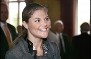 La jolie Madeleine de Suède placée sous haute protection après réception d'un inquiétant colis...