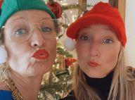 Audrey Lamy a 40 ans : sa soeur, Alexandra Lamy, partage de tendres photos d'enfance