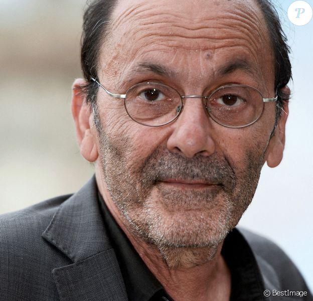 Jean-Pierre Bacri au Festival du film francophone d'Angoulême. @Lionel Guericolas/MPP