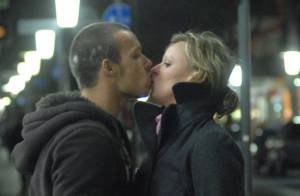 Luca Marin, l' ex de Laure Manaudou, file le parfait amour avec Federica Pellegrini