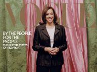 Kamala Harris : Après les critiques, un nouveau look pour la vice-présidente