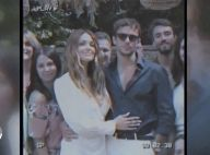 Caroline Receveur mariée à Hugo Philip : mots d'amour et images inédites de la cérémonie