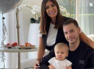 """Martika Caringella (Mamans & Célèbres) enceinte pour la 2e fois : """"Je me suis dit : 'Oh non !'"""""""