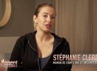 Stéphanie Clerbois de nouveau en couple ? Insultée, elle fait une mise au point