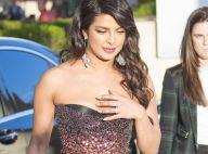 Priyanka Chopra : Ce jour où sa robe a craqué en plein milieu du festival de Cannes