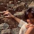 """Nathalie Andréani de """"Secret Story"""" a du mal à trouver l'amour"""