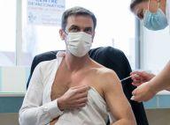Olivier Véran musclé et vacciné : les internautes charmés par son physique...