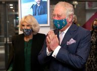 Le prince Charles et Camilla vaccinés contre la Covid-19 : le couple a reçu une première dose