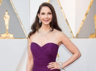 "Ashley Judd victime d'un grave accident, elle a failli ""perdre sa jambe"" dans la jungle africaine"