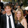 Raphaël et Mélanie Thierry au Festival de Cannes