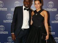 Blaise Matuidi papa pour la 4e fois : 1re photo avec sa femme Isabelle, le doux prénom révélé