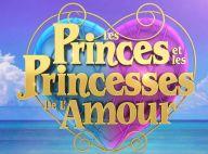Les Princes et princesses de l'amour : Un ex-footballeur au casting... et recalé par une starlette