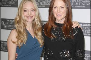 Julianne Moore et Amanda Seyfried : Une rousse et une blonde... mais un seul charme ravageur !