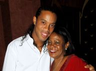 Ronaldinho en deuil : sa mère Miguelina est morte