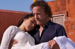 Vivez l'amour fou entre Sophie Marceau et Christophe Lambert... Du romantisme à l'état pur !
