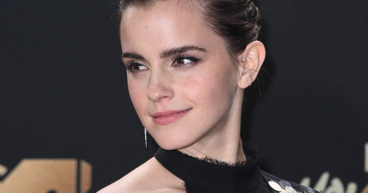 Emma Watson à la retraite à 30 ans ? Sa mise au point - Pure People