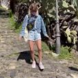 Florent Manaudou : Selfie sans masques, bière et promenades, belle escapade avec Pernille