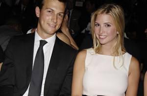 La splendide Ivanka Trump s'est mariée... et découvrez sa photo de mariage ! (réactualisé)