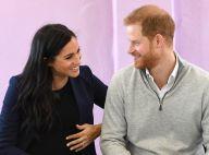 Interview de Meghan Markle et Harry : ils révèlent le sexe de leur deuxième enfant !