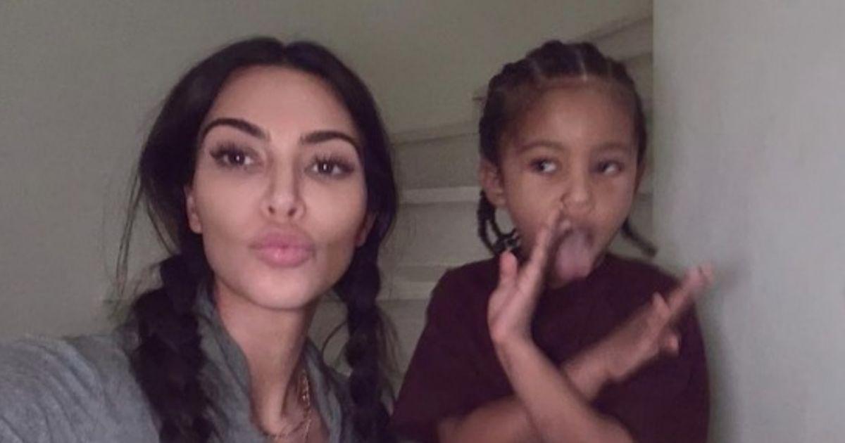 Kim Kardashian : Humiliée quand elle était enceinte, elle est restée cloîtrée pendant des mois - Pure People